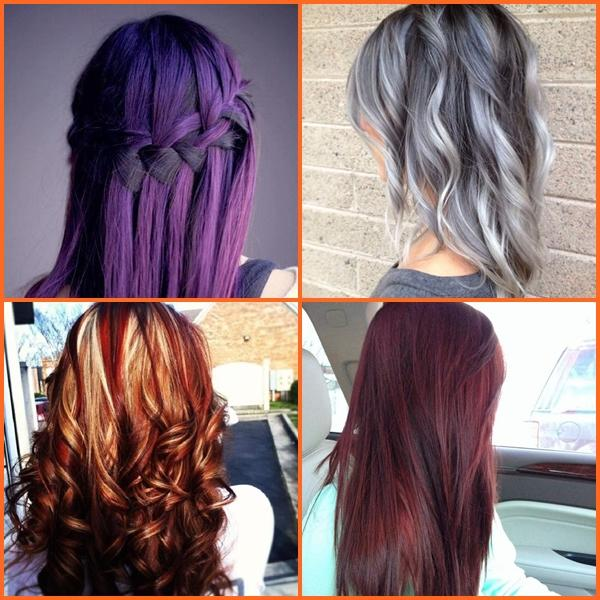 New Hair Color Ideas Android Apps On Google Play - Hairstyle and color ideas