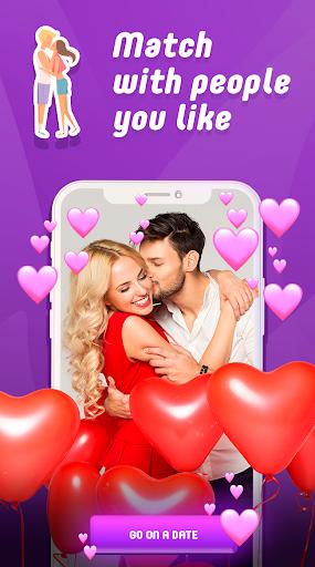 Heart Singles screenshot 8