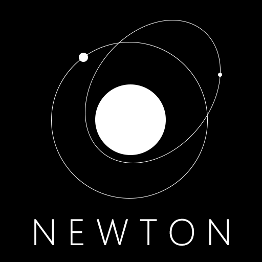 Newton - N-Body Simulator (game)
