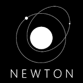 Newton - N-Body Simulator