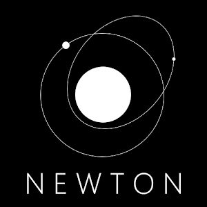 Newton – N-Body Simulator for PC and MAC
