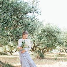Wedding photographer Tatyana Vasilyuk (vasiliuk). Photo of 02.10.2017