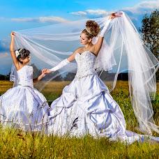 Wedding photographer Martin Granados (martingranados). Photo of 17.06.2015