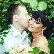 Wedding photographer Andrey Timasheff (viktor0606). Photo of 07.09.2013