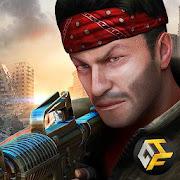 Game US Army Commando Combat - Terrorist Gun Shooting APK for Windows Phone