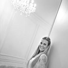 Wedding photographer david recio (recio). Photo of 02.02.2018