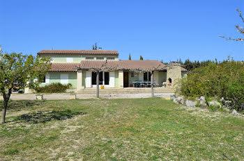 villa à Jonquieres (84)