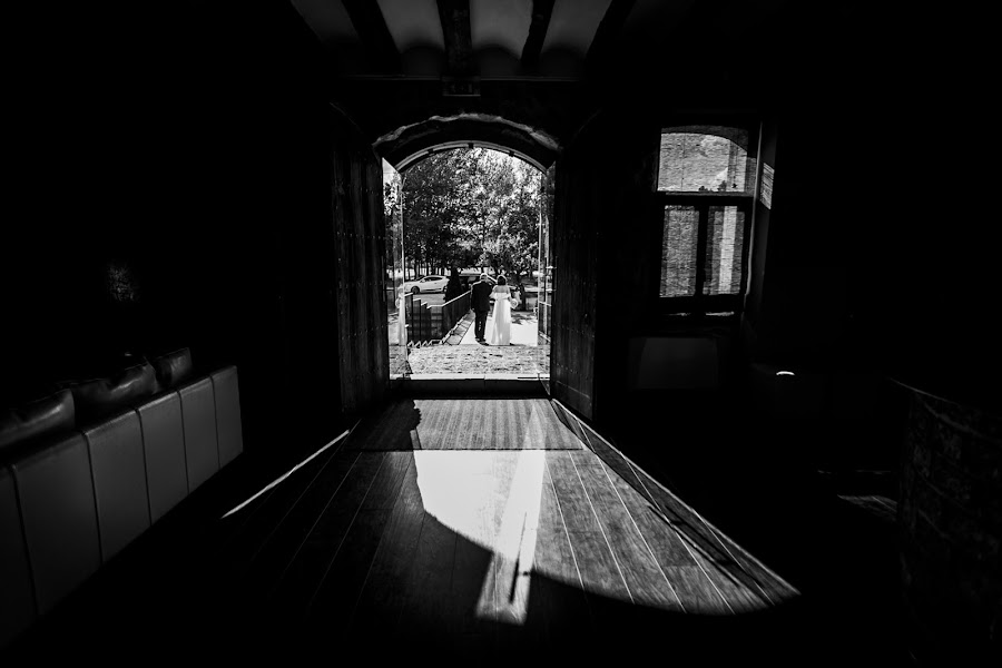 Wedding photographer Andreu Doz (andreudozphotog). Photo of 16.08.2016