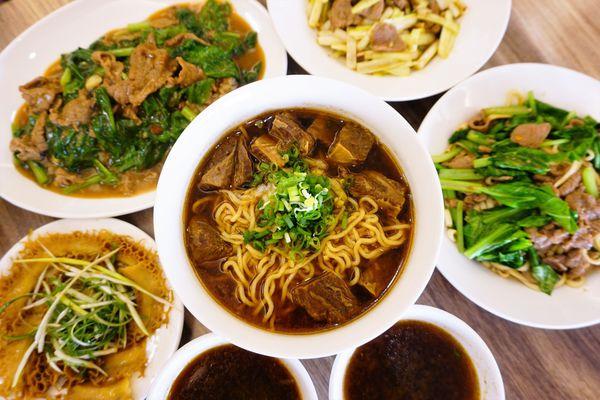 只有牛 - 台南有名的不是只有牛肉湯啦,一起來吃產地直送新鮮的全牛料理吧!