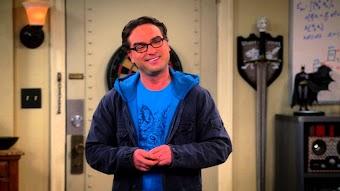 La boulette de Sheldon
