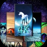 HD Ultra Wallpaper:Super 4K Wallpapers 2018 for S9