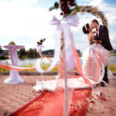 Wedding photographer Andrey Kalugin (andrkalugin). Photo of 21.11.2012