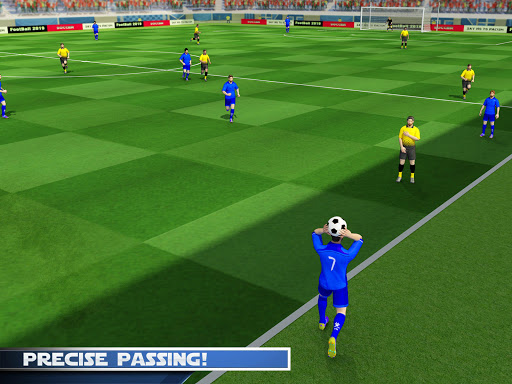 Play Soccer Cup 2020: Football League apkmr screenshots 13