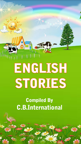 Download English Stories APK latest version App by C B