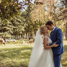 Wedding photographer Anastasiya Kosheleva (AKosheleva). Photo of 24.10.2018