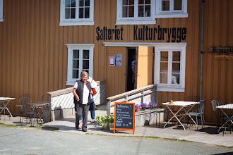 Photo: 2013 Bryggeutstillinga - www.bryggeutstillinga.no . Foto: Petter Bueng