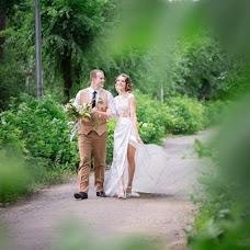 Wedding photographer Anna Zezyulina (ZezyulinaAnna). Photo of 06.01.2017