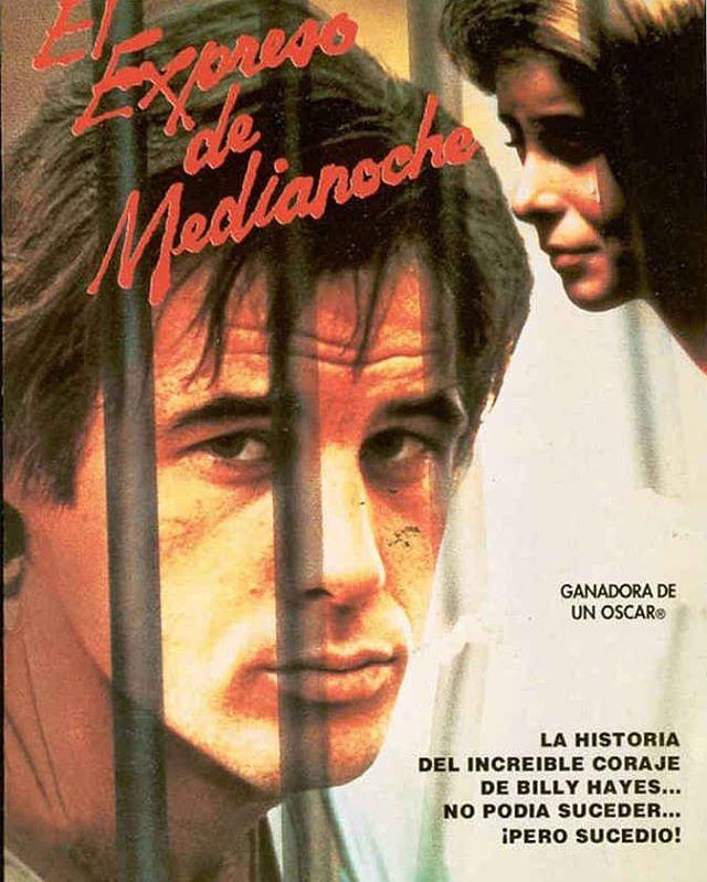 El expreso de medianoche (1978, Alan Parker)