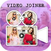 Video Joiner : Video Merger