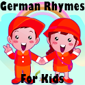 German Rhymes for Kids Pro icon