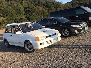 スターレット EP82 GT turbo 平成4年のカスタム事例画像 スタランさんの2020年10月25日18:49の投稿