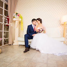 Wedding photographer Egor Kornev (jorikgunner). Photo of 17.03.2016