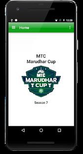 MTC Marudhar Cup - náhled
