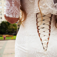 Wedding photographer Nikolay Chernyshev (fotonikola). Photo of 13.03.2015