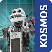 App Icon for Roboter Master App in Czech Republic Google Play Store