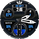 VIPER 63 color changer watchface for WatchMaker for PC-Windows 7,8,10 and Mac