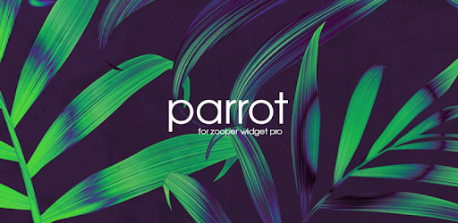 Parrot for Zooper - Apps on Google Play