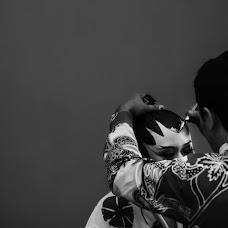 Wedding photographer Aliy Syukur (aliysyukur). Photo of 14.10.2015