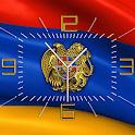 Armenia Clock icon