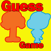 GAME GUESS GUM FOR KID BALL