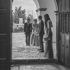 Wedding photographer Pedro Mora (PedroMora). Photo of 15.09.2016
