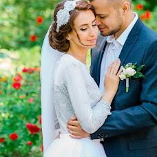 Wedding photographer Natalya Shvec (natalishvets). Photo of 11.08.2017