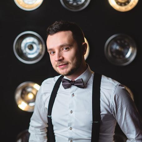 Wedding photographer Aleksandr Bagrecov (bagrecov). Photo of 12.01.2018