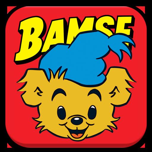 Bamse (game)