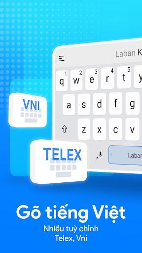 Laban Key Go Tieng Viet screenshots 1