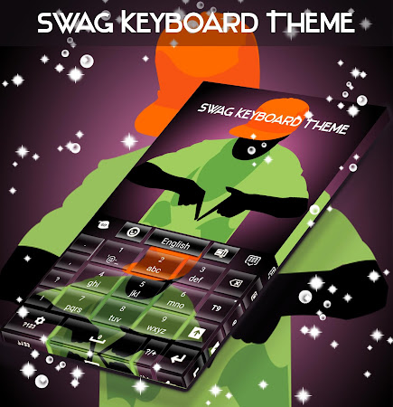 Swag Keyboard Theme 1.224.1.82 screenshot 2089379
