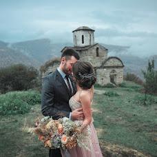 Wedding photographer Denis Ignatov (mrDenis). Photo of 31.10.2017