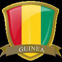 A2Z Guinea FM Radio icon