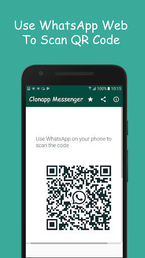 Clonapp Messenger 3.4 screenshots 5