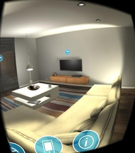 Smart Home Explorer: miniatuur van screenshot
