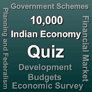 Indian Economy Quiz App Report on Mobile Action - App Store
