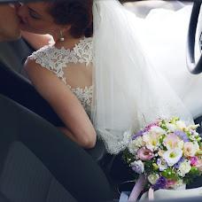 Wedding photographer Dmitriy Zhuravlev (zhuravlev). Photo of 10.08.2015