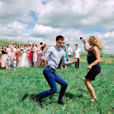 Wedding photographer Anna Nazarova (nazarovaanna). Photo of 16.10.2017