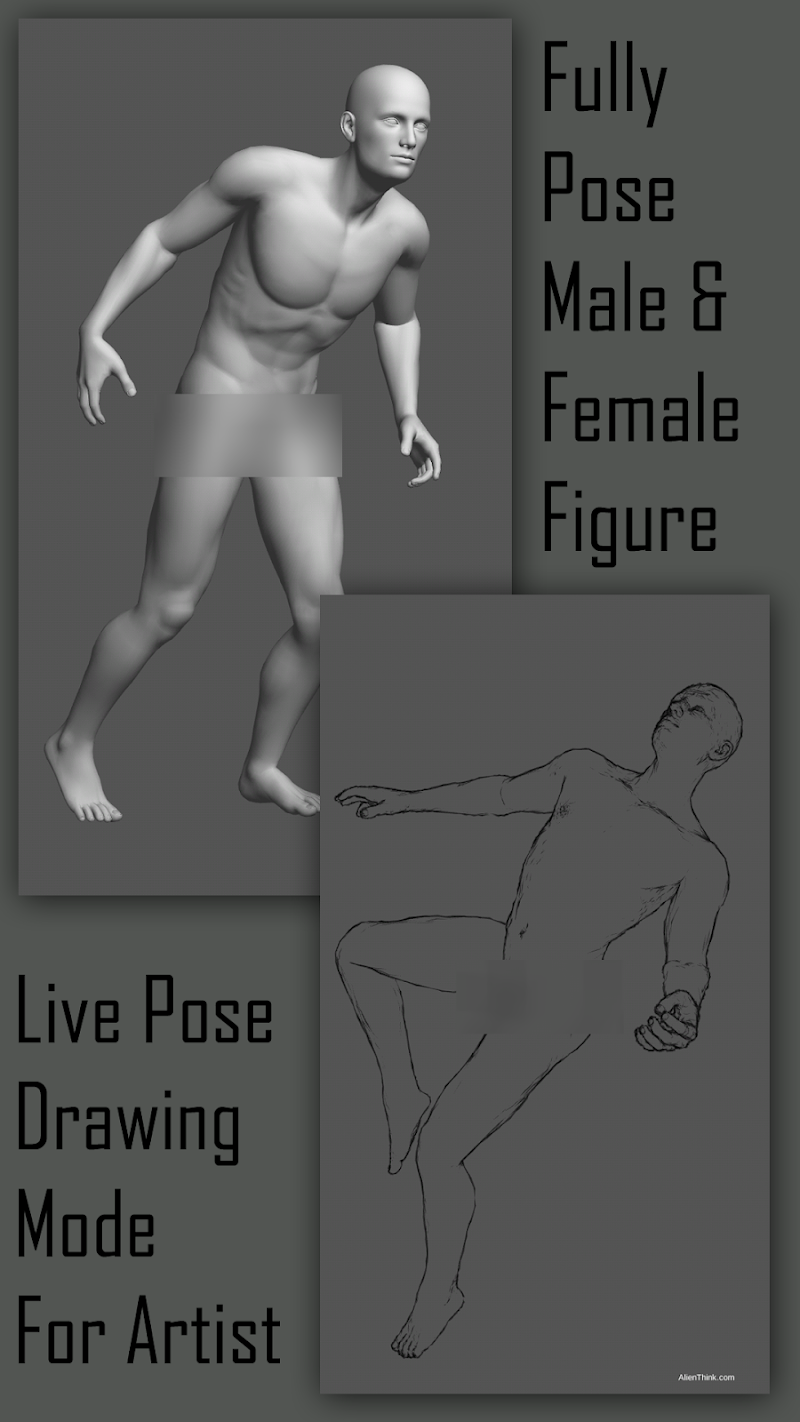 Pose Tool 3D APK Cracked Free Download | Cracked Android