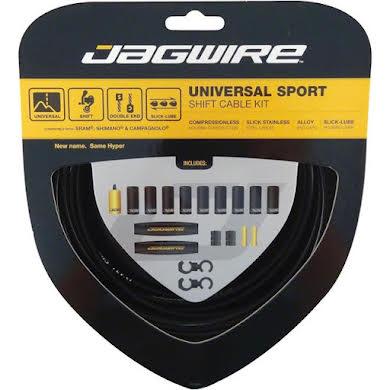 Jagwire Universal Sport Shift Cable/Housing Kit