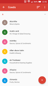 Shoppist - Shopping List screenshot 6